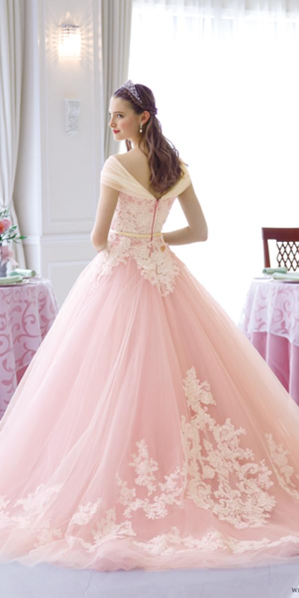 18 Fairytale Kuraudia Disney Wedding Dresses - photo #47