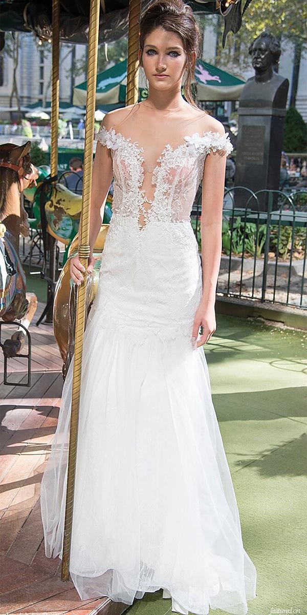 lavish by persy wedding dresses off the shoulder sexy deep v neckline beach