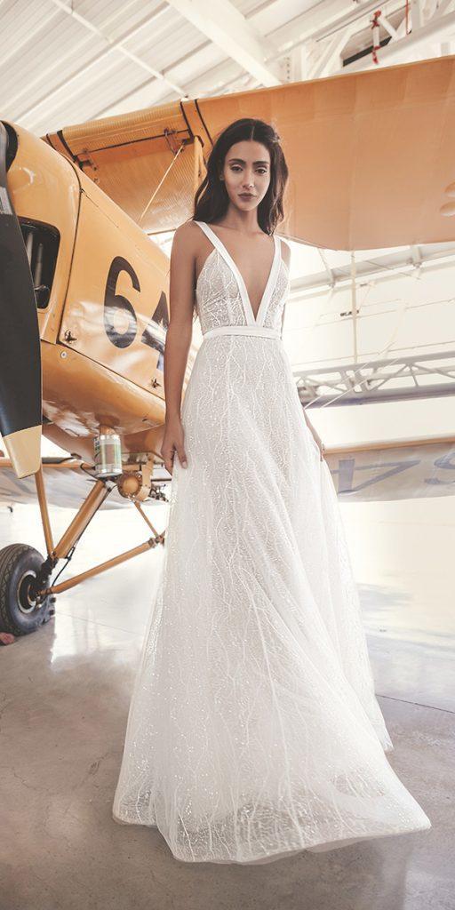 30 Wedding Dresses 2019 Trends Top Designers