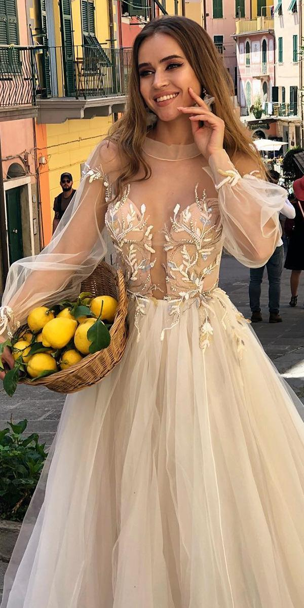 30 Wedding Dresses 2019 Trends Amp Top Designers Wedding