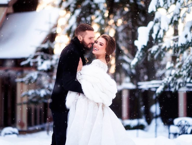 what to wear to a winter wedding elen smirnova featured