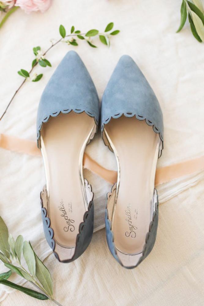 0e6eeaa0a 15 Flat Wedding Shoes To Dance All Night Wedding Dresses Guide