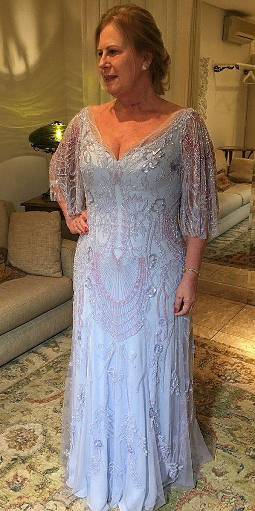 18 Stunning Plus Size Mother Of The Bride Dresses Wedding