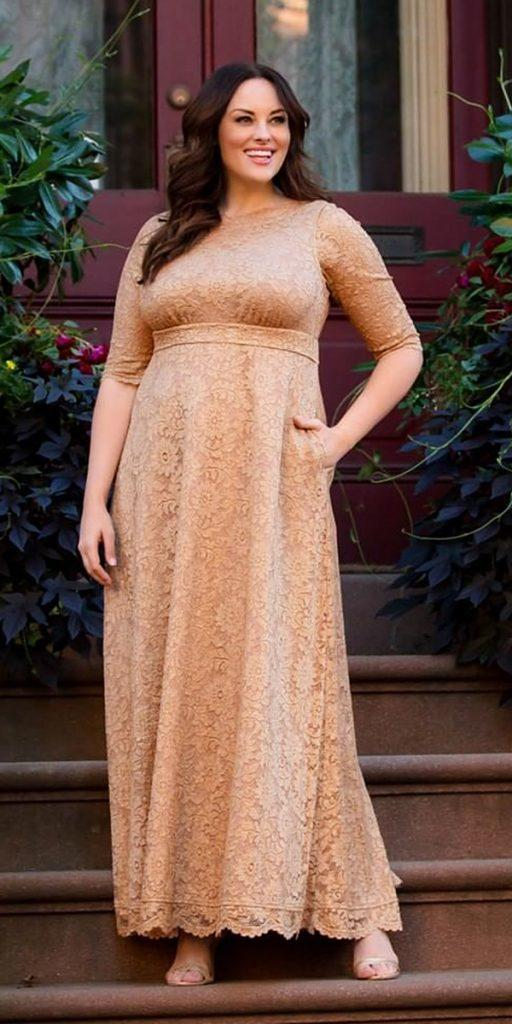 12 Plus Size Wedding Guest Dresses To Try Wedding Dresses Guide,Plum Wedding Dresses