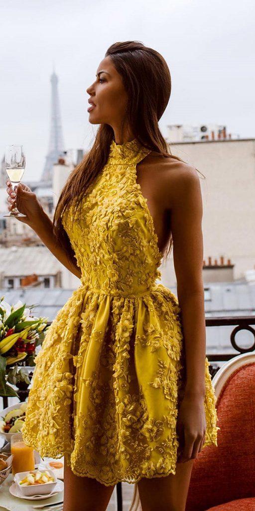 Trendy Suggestions 15 Beach Wedding Guest Dresses