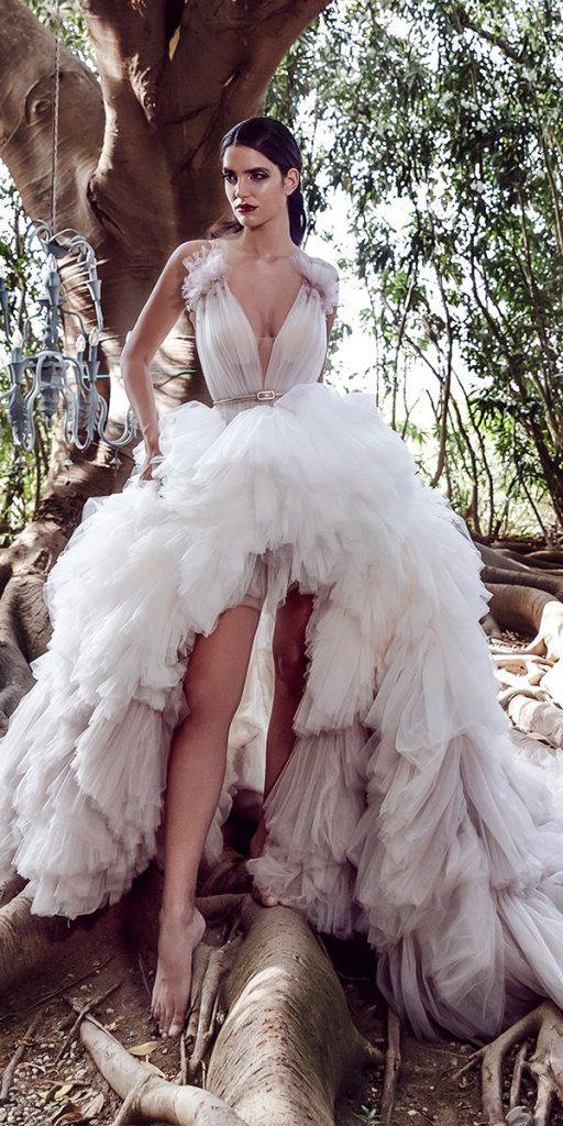 Trend Of The Year 15 High Low Wedding Dresses