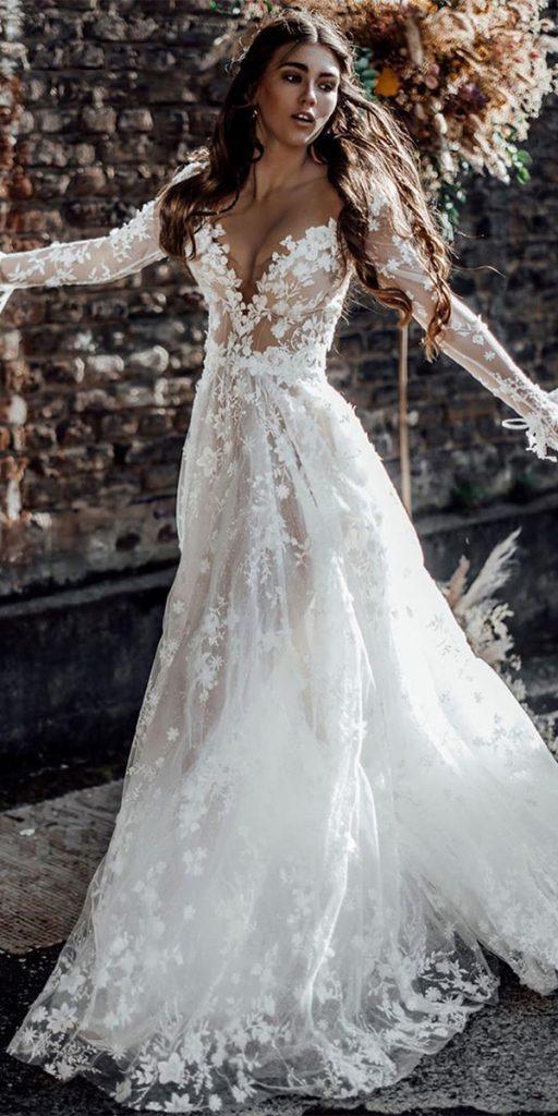 Boho Wedding Dress Curvy Off 77 Medpharmres Com