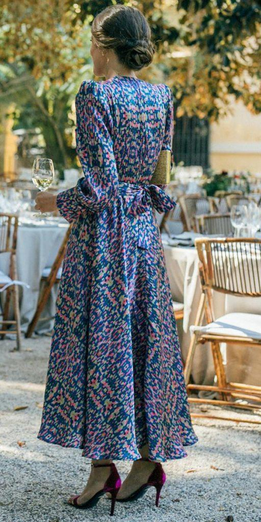rustic mother of the bride dresses